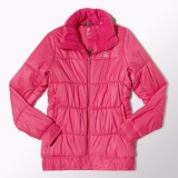 Adidas bunda Padded Light Jacket M65987