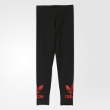 ADIDAS legíny Young leggings S96015