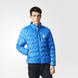 ADIDAS bunda SERRATED jacket AY9168