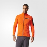 ADIDAS bunda Terrex Stockhorn Fleece B47242
