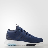 ADIDAS tenisky Cloudfoam Racer Winter Mid BC0058