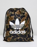 ADIDAS vrecko Camouflage CD6099