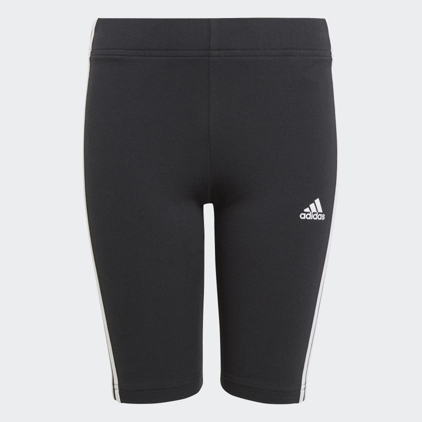 ADIDAS legíny Ess 3-Stripes Short GN4090