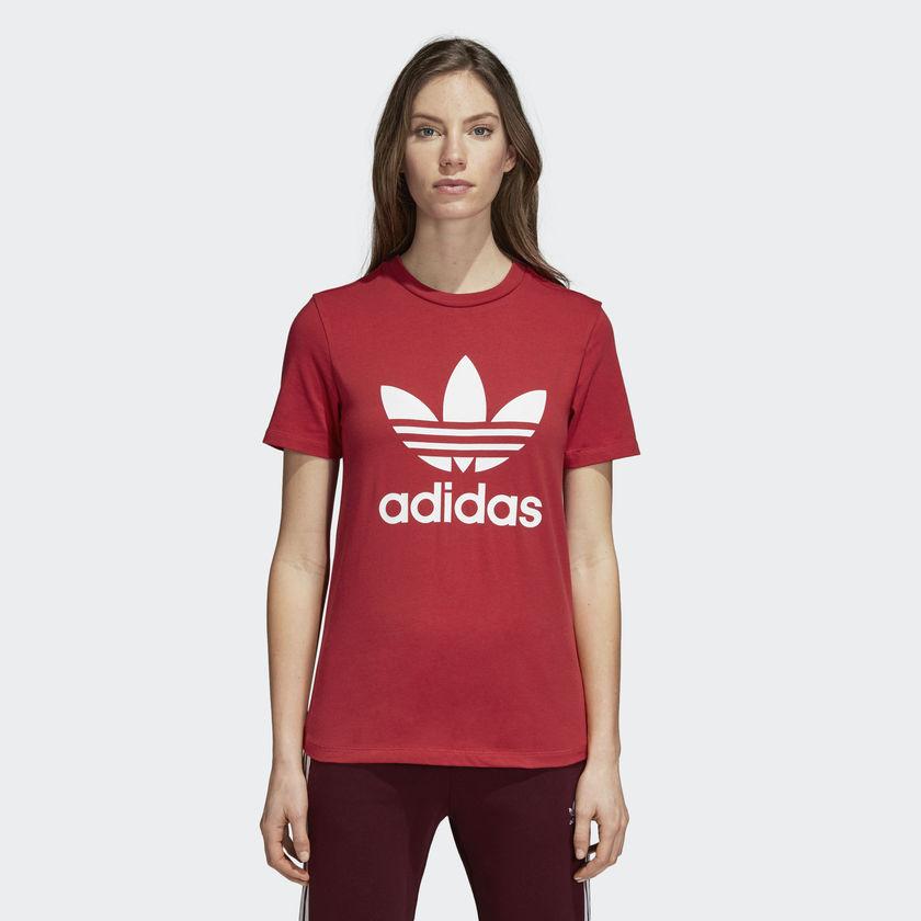 1da375d14d46 ADIDAS tričko Trefoil DH3172