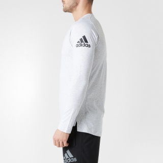 Adidas tričko  AUTHENTIC long sleeve AJ4795