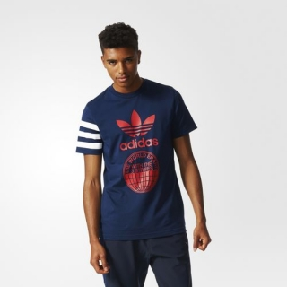 ADIDAS tričko STREET Graphic BP8894