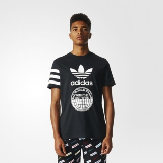 ADIDAS tričko STREET Graphic BP8893
