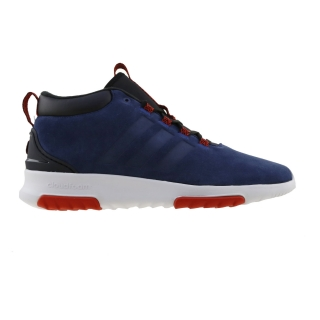 ADIDAS tenisky Cloudfoam Racer Winter Mid BC0128