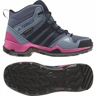 e68c85312a6c3 ADIDAS turistická obuv Terrex AX2R Mid CP AC7976 empty