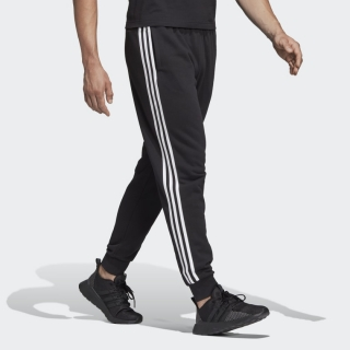 ADIDAS tepláky Ess 3-Stripes Tapered Cuffed DU0468
